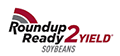 Roundup Ready 2 Yield Soybeans Logo