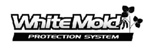 White Mold Protection System Logo